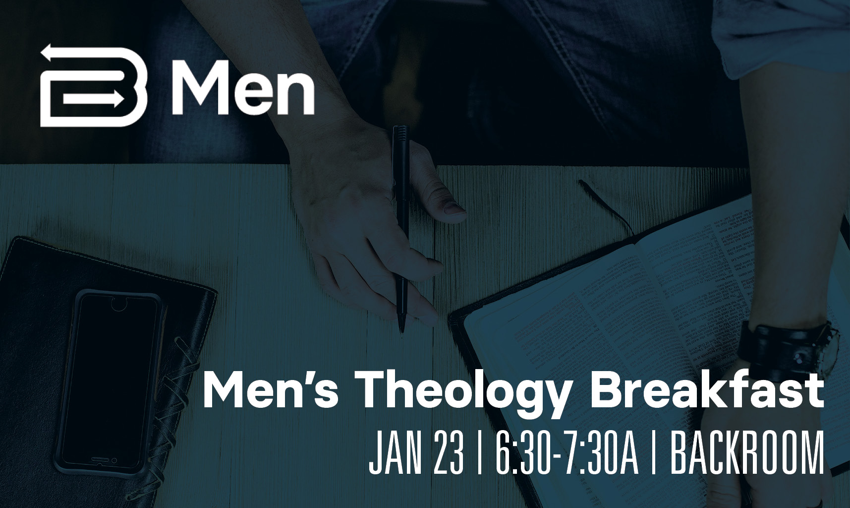 Men's Theology Breakfast_ Jan 2019a image